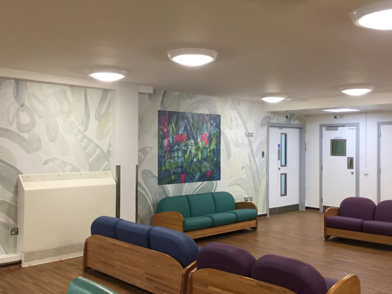 Tamsin Relly Hospital Rooms 2